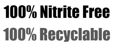 Nitrite Free