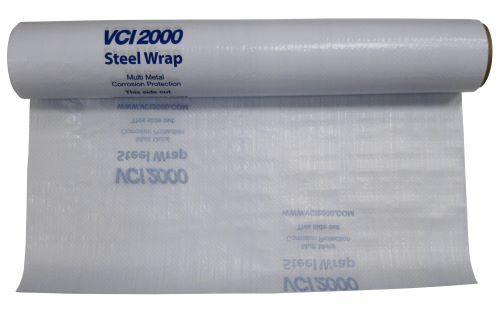 VCI Steel Wrap